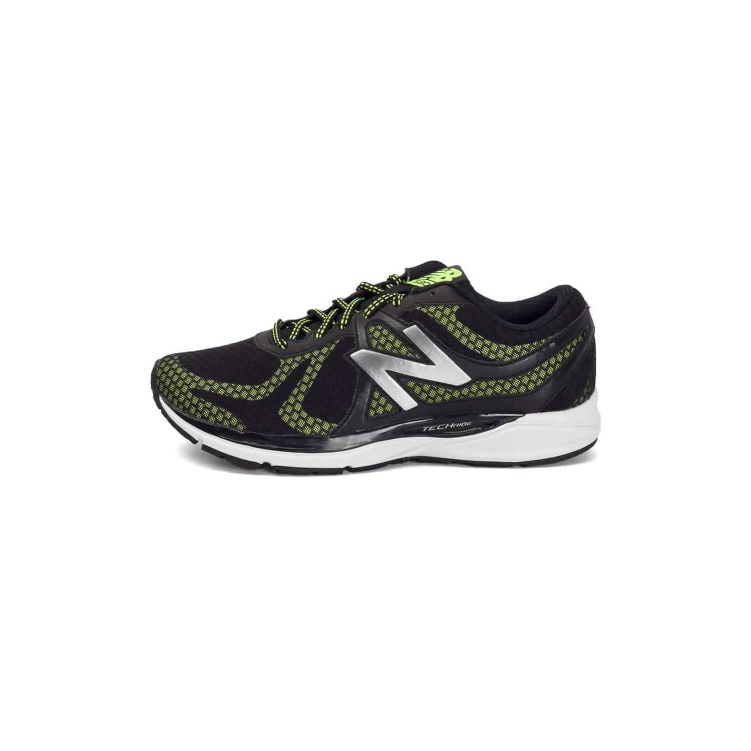 New Balance Flex Ride 530 Mens Running Shoes Abu Abu - Referensi ... bf9276f9d9