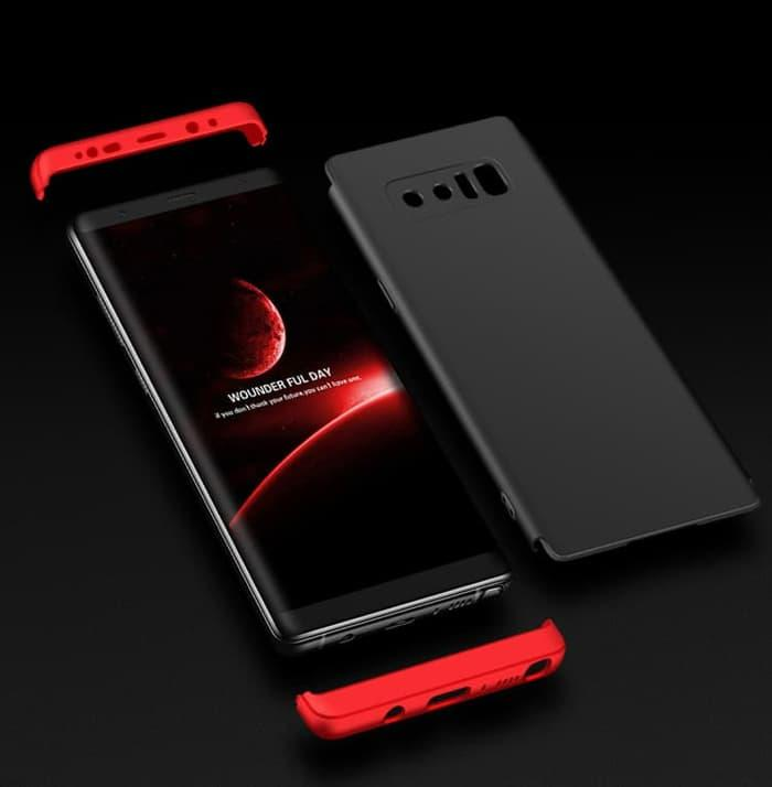 Accessories Hp CASE GKK Hardcase 360 Full Protective For Samsung Galaxy Note 8 .