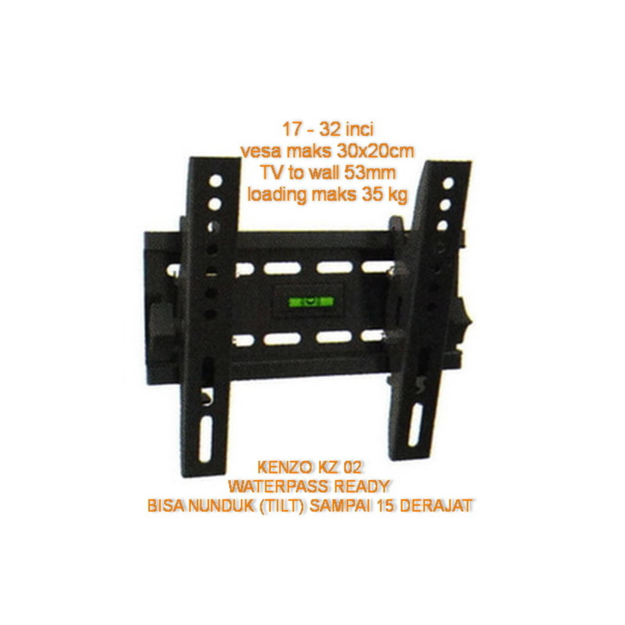 Wall Bracket Led TV 17-32