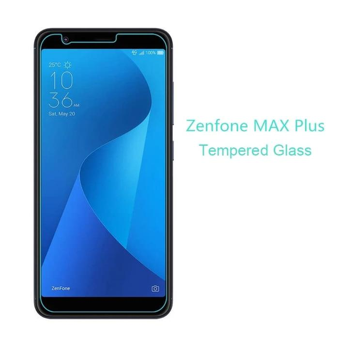 Jual Tempered Glass Anti Gores Asus Zenfone Max Plus M1 Zb570Tl 5 7 4 64 Multi Ori