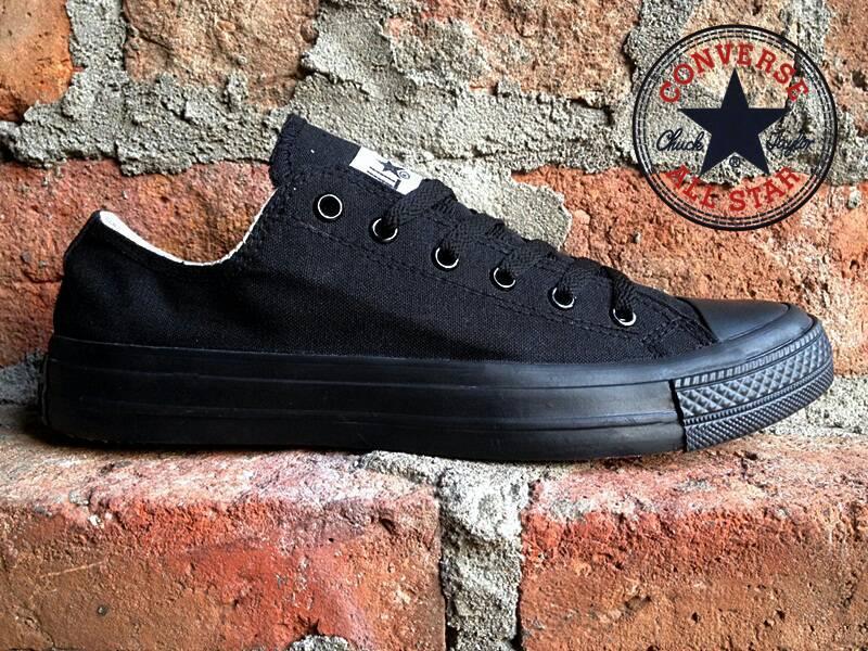 dcf3f7604034 Cek Harga Baru Sepatu Import Original Converse Ct Ii All Star Import ...