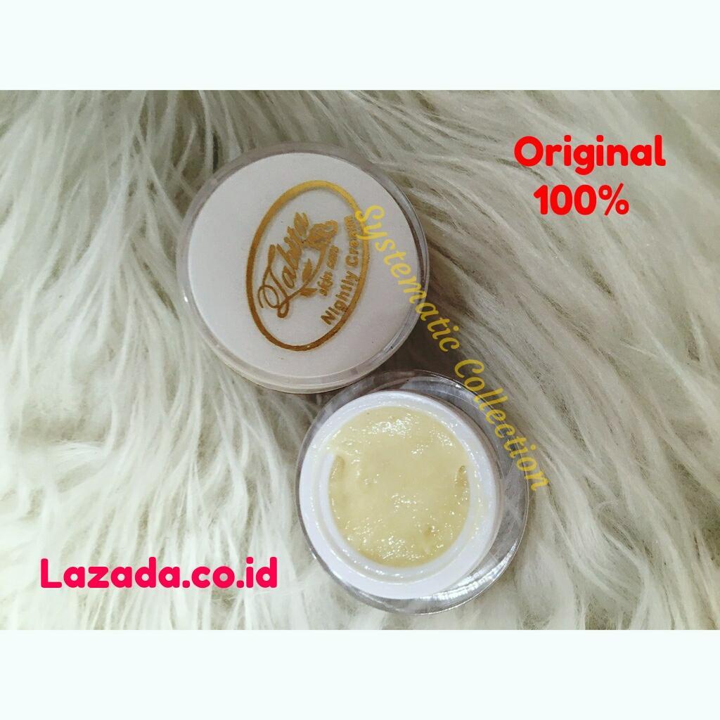 Cream malam tabita exclusive 20gr (Original)