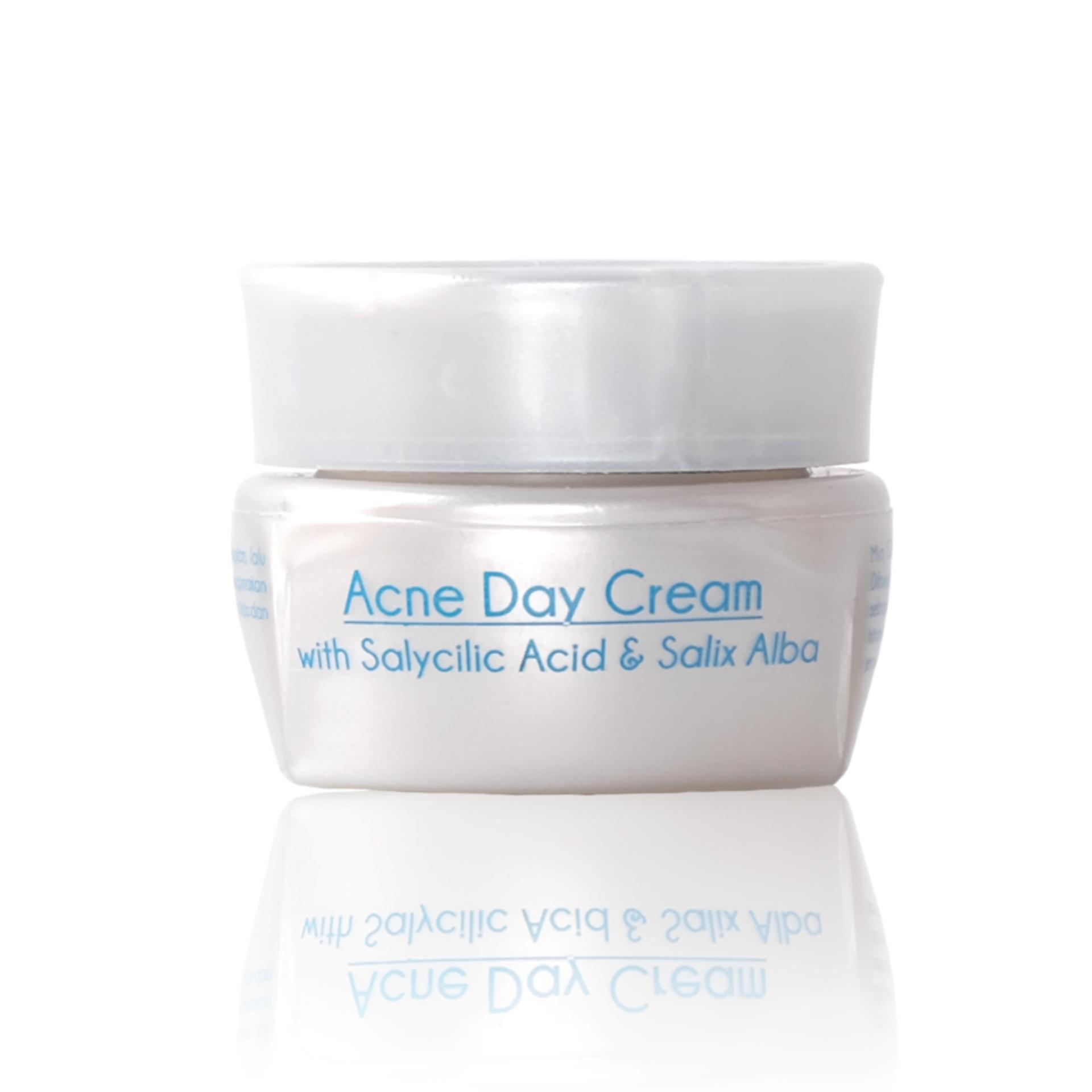 Glansie Acne Day Cream