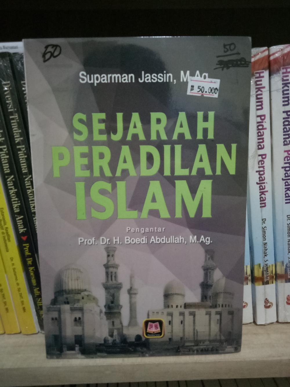 Kelebihan Gapleh Gaul Tapi Soleh Buku Islam Terkini Daftar Harga Sejarah Peradilan Suparan Jassin