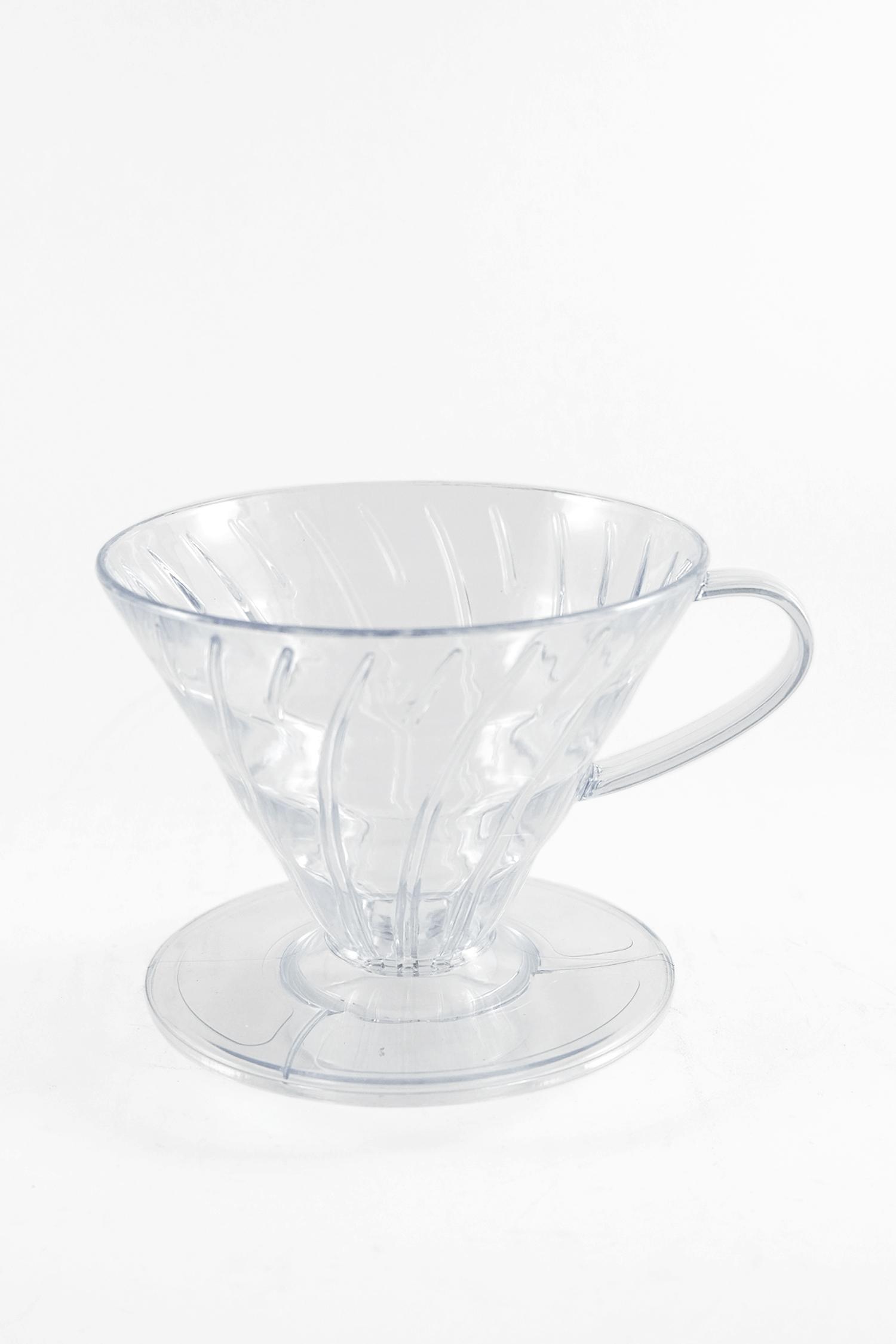 Kelebihan Hario V60 Pour Over Kit Red Vcsd 02 R Terkini Daftar Coffee Server Dripper Acrylic Transparant Size