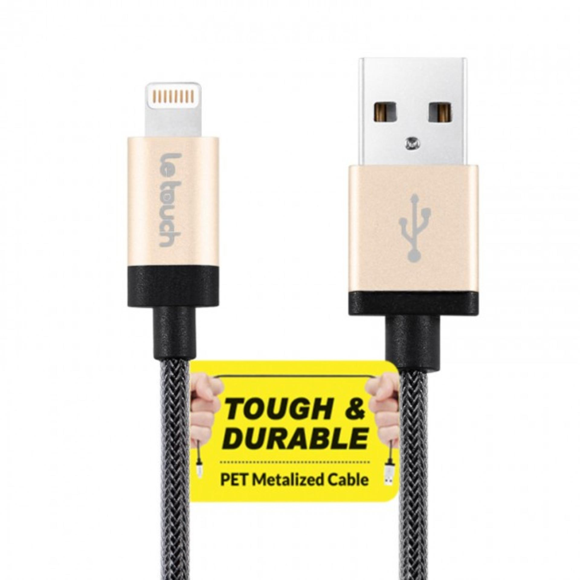 Philips Sync And Charge Micro Usb Cable Dlc2416u 10 Daftar Harga Kabel Data Iphone Baseus Elbow Type Lightning 15a 2m Biru Letouch Matrix Mfi 20cm Gold