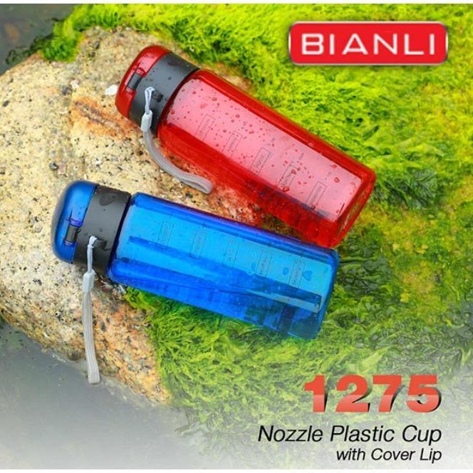 Botol Minum BIANLI 650 Ml Model Korea 1275