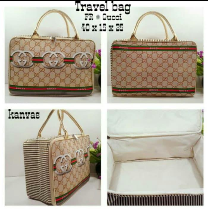 Koper Jinjing Luggage Travel Bag Organizer Hand Carry. Source · BEST SELLER .