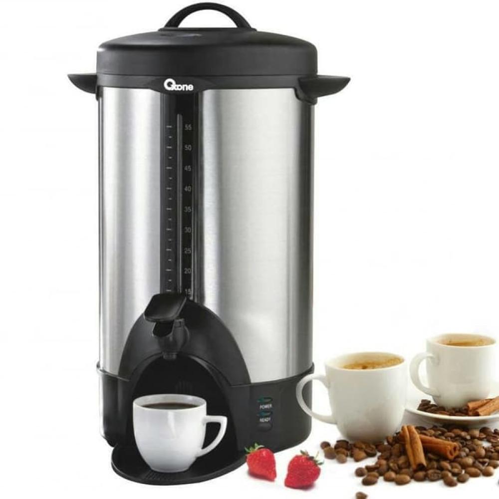 Oxone Coffee Maker & Boiler 55 Cups OX202