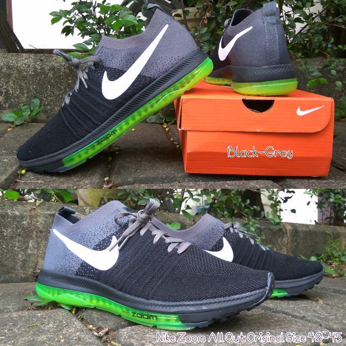 ... Sepatu Nike Zoom - Sneakers Original - Sepatu Olahraga Pria - Rf0qdp - 5 c0a990b100