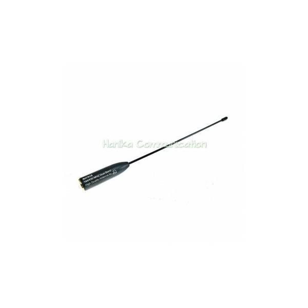Terlaris Unik D Antenna RH701S Antena HT Dualband SMA Male Lidi Yaesu RH701 Diskon