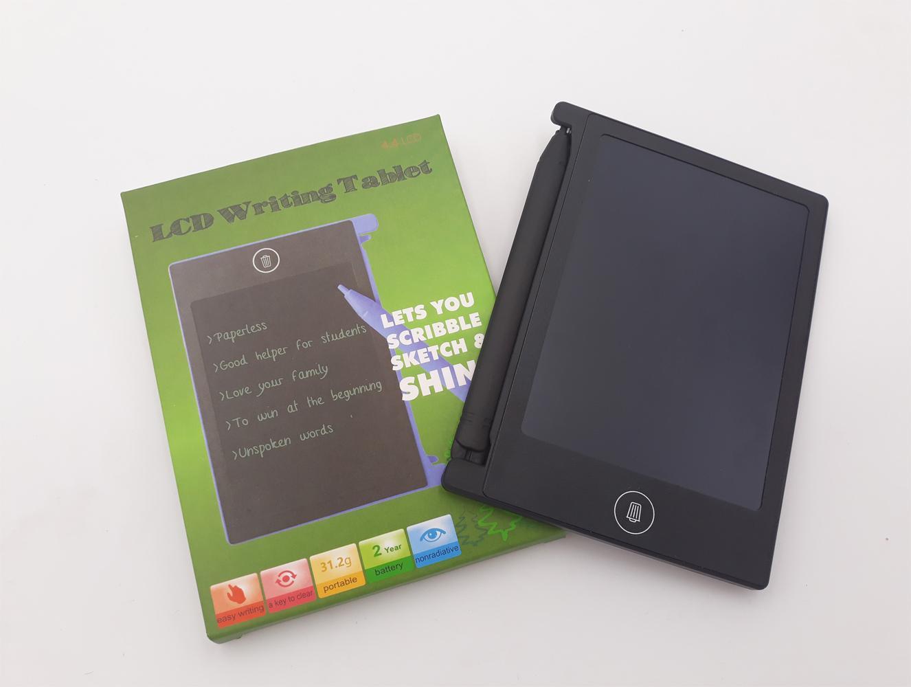 Fitur Papan Tulis Lcd Digital Writing Tablet Board 4 4inch Dan Drawing 8 5 Inch Gambar Anak Dewasa 44inch