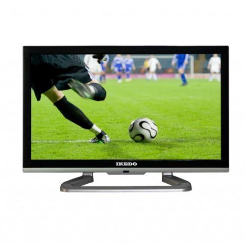 Ikedo LT 20T1AU TV LED 20 Inch - Hitam (KHUSUS JAKARTA)