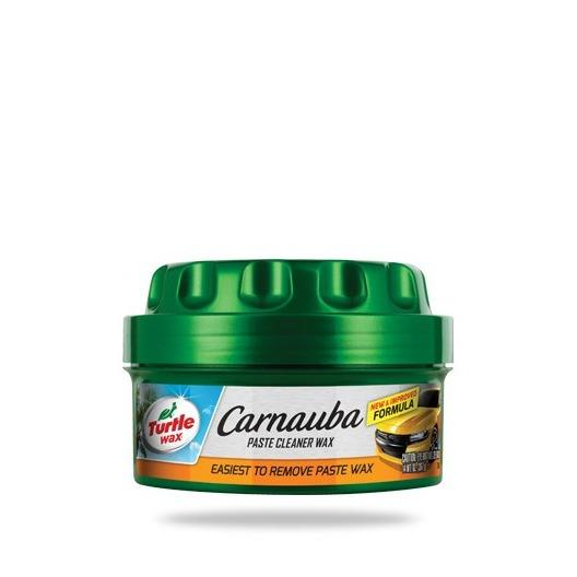 Kualitas Turtle Wax Carnauba Car Wax Paste Turtle Wax