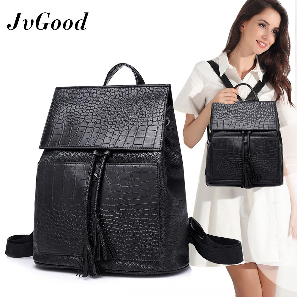 Jvgood Tas Ransel Batam Wanita Backpack Tas Punggung Bag Korea Model Fashion Jvgood Diskon 50