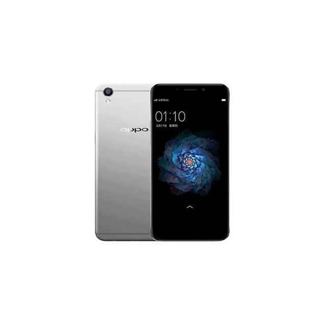 OPPO A37 Smartphone - Black [16GB/ 2GB]