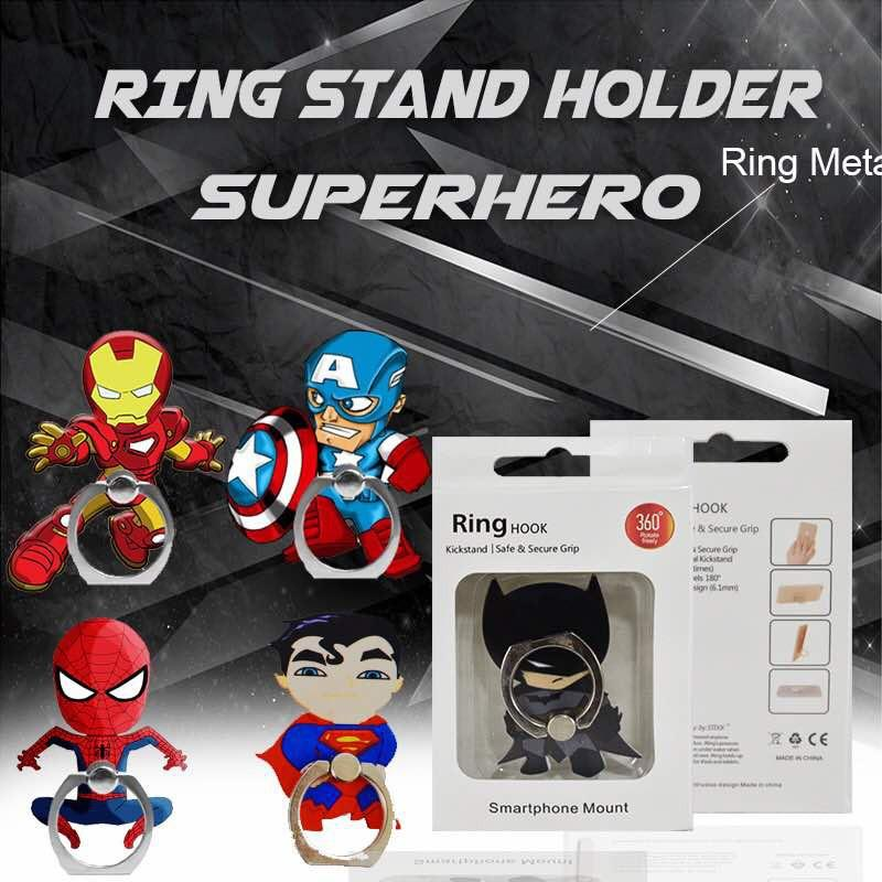 Celengan Tabungan Kaleng Karakter Hero Superman Wiring Diagram And Source · Ring Stand Holder Super Hero Batman Superman Captain America Superhero