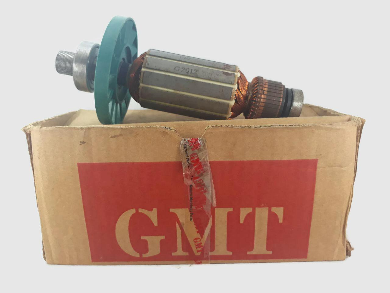GMT Armature Anker Router Pahat 2612 - 3612