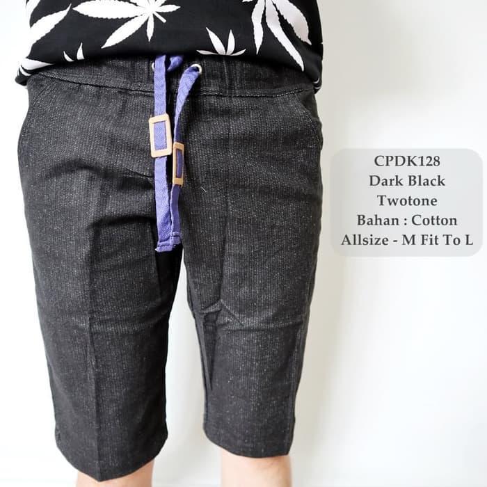 Celana Pendek Cowok Full Print / Celana Cowo Premium / Celana Cowo