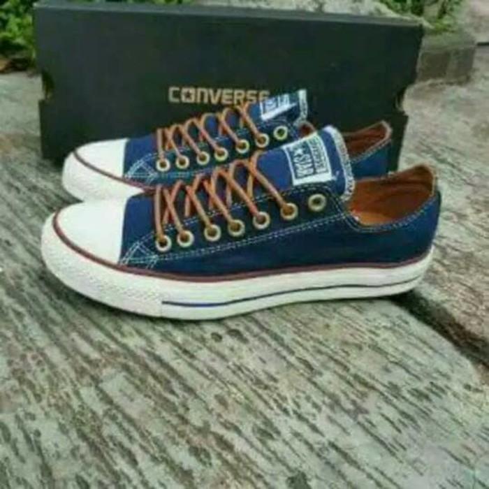 Sepatu Converse Allstar Premium Original Grade - D1hsvo