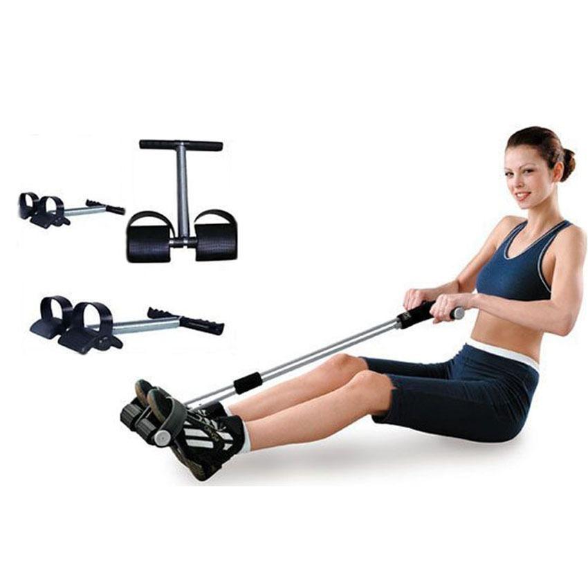 Jual Tummy Trimmer Alat Olahraga Pengecil Perut Alat Pembakar Lemak Alat Olahraga Fitness Hitam Murah