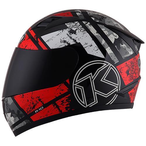 KYT R10 3 Helm Full Face