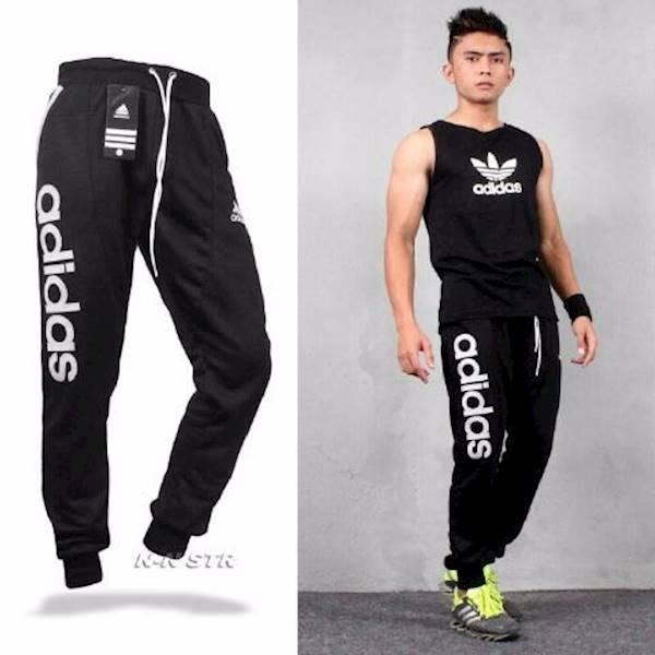 Celana Olah Raga Jogger Nike Adidas Training Sweatpants TERLARIS