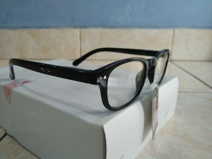 ... Promo kacamata minus 0.50   1.00   1.50   2.00 kacamata baca trendy dan  gaya WV517 08da4b6833