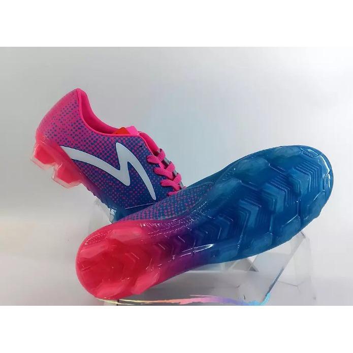 Sepatu Bola SPECS - EQUINOX FG Biru