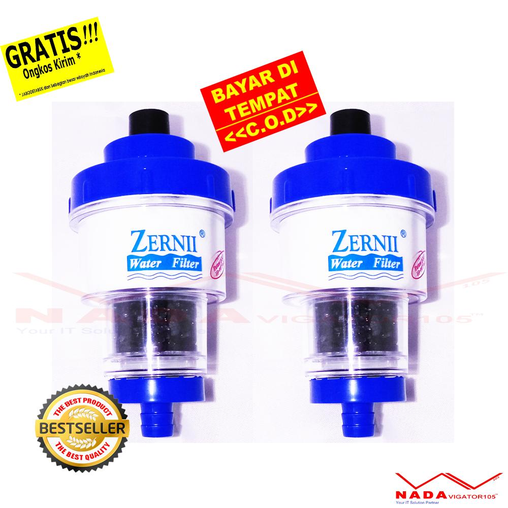 Detail Gambar Zernii Super Water Filter 2F12C Penyaring Air Eksklusif Universal Terbaru