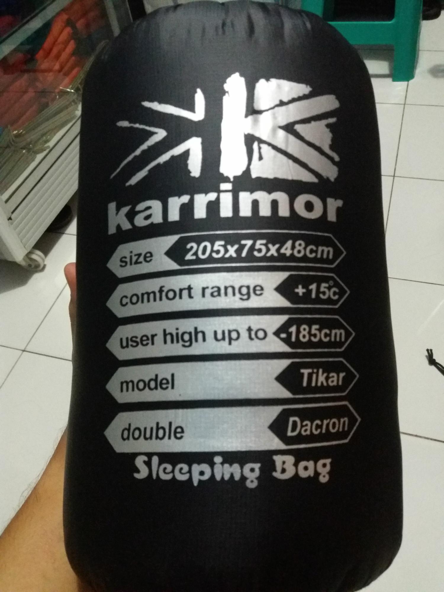 Fitur Sleeping Bag Kantung Tidur Dacron Bukan Consina Eiger Rei Bags Sweet Dream Detail Gambar Avtech Warna Random Terbaru