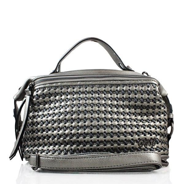 Beli Gosh Casual Hand Bag 026 Silver Kredit Indonesia