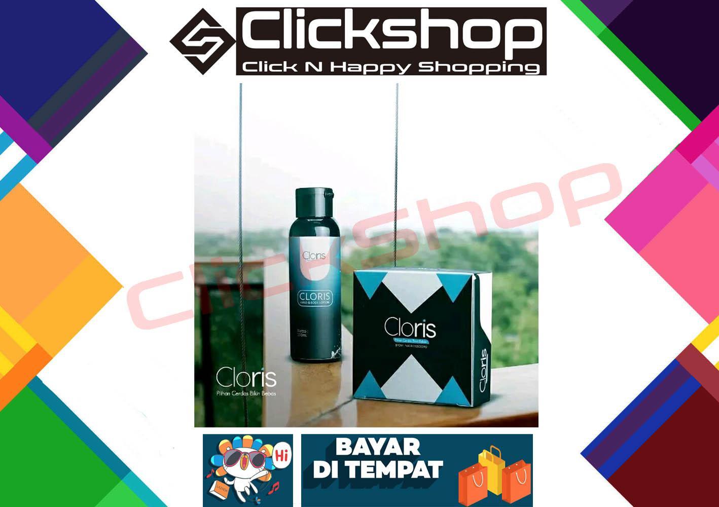 Fitur Paket Lotion Kojic Korea Sabun Bleaching Cream Original Lebih Murah Cloris Dan Body