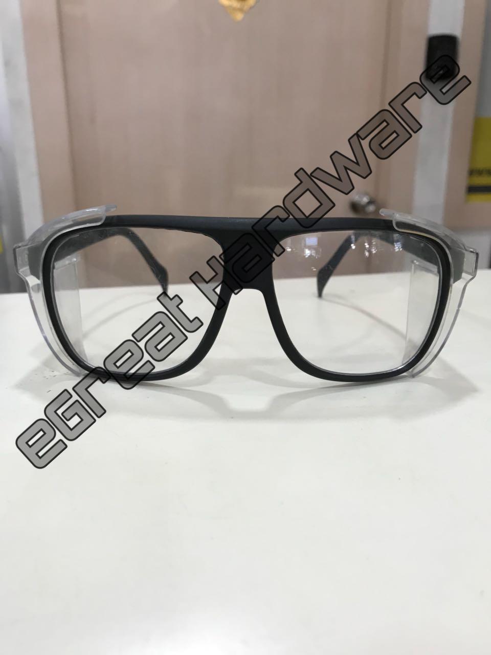 Fitur Safety Goggle Motocross Top Quality Kacamata Pelindung Bestguard Welding Google Glasses Kaca Mata Keamanan Las Buka Tutup Perkakas Tool G112 Saf Eva