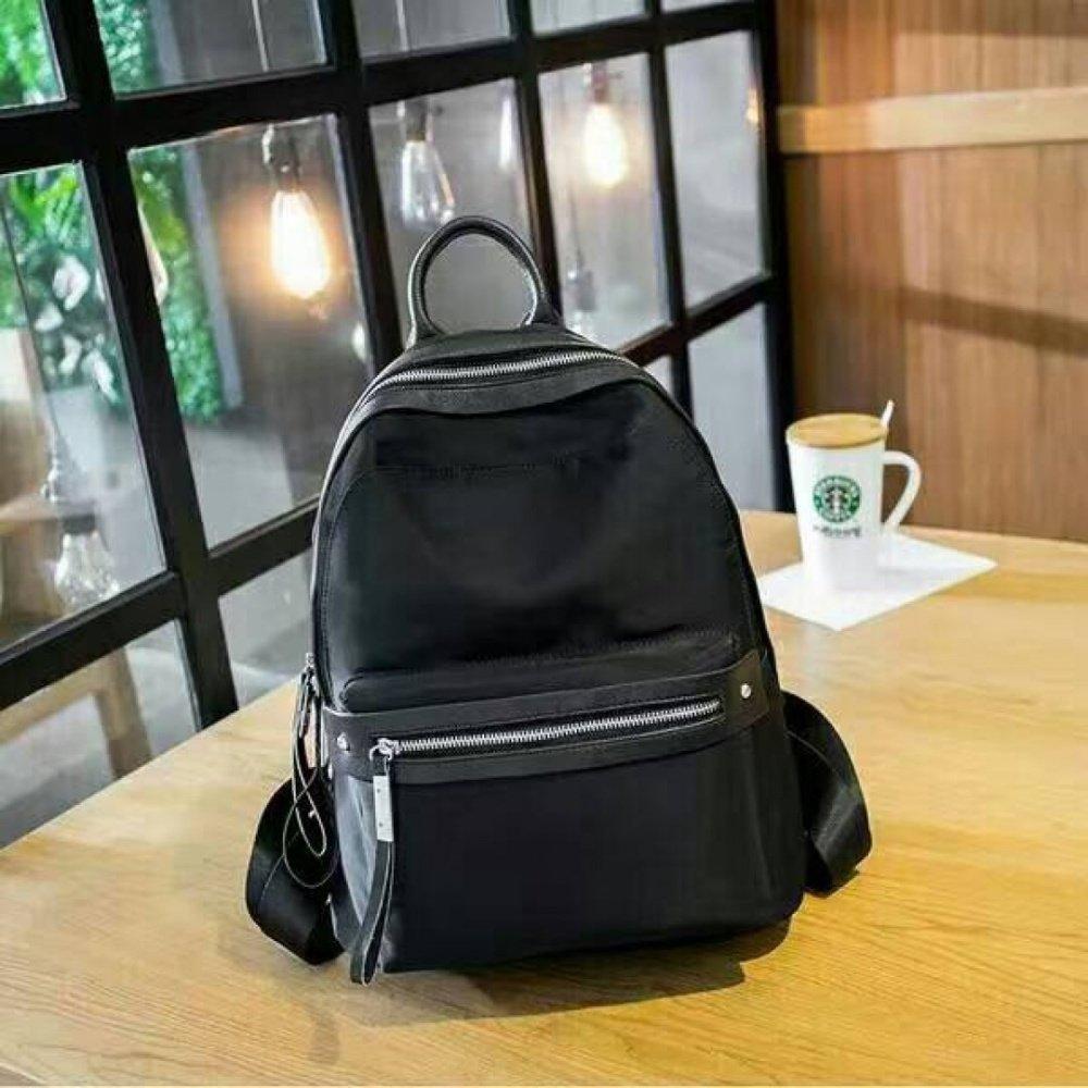 Termurah Tas Ransel Backpack ABG Remaja Wanita Import Korea