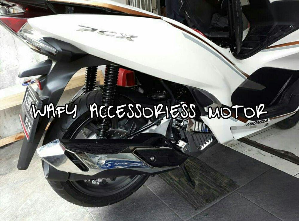 Fitur Cover Radiator Honda Pcx 150 Tutup Radiator Pcx150 Lokal Dan
