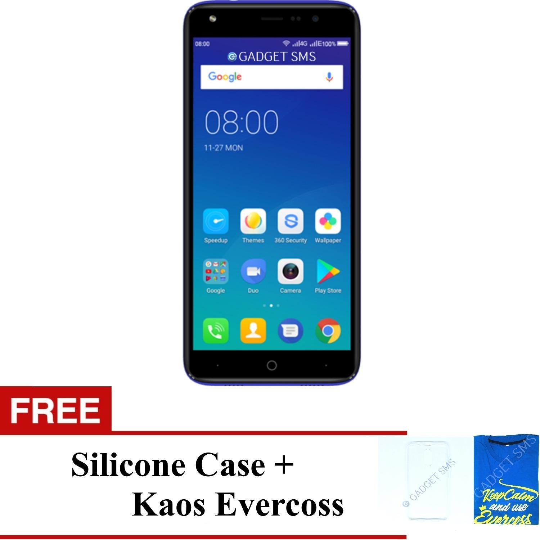 Jual Evercoss U60 5 7 4G Lte Ram 1 Gb Rom 8Gb Finger Print Murah Di North Sumatra