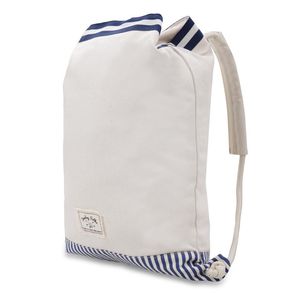 Detail Gambar Exsport Away Drawstring Bag - Cream Terbaru