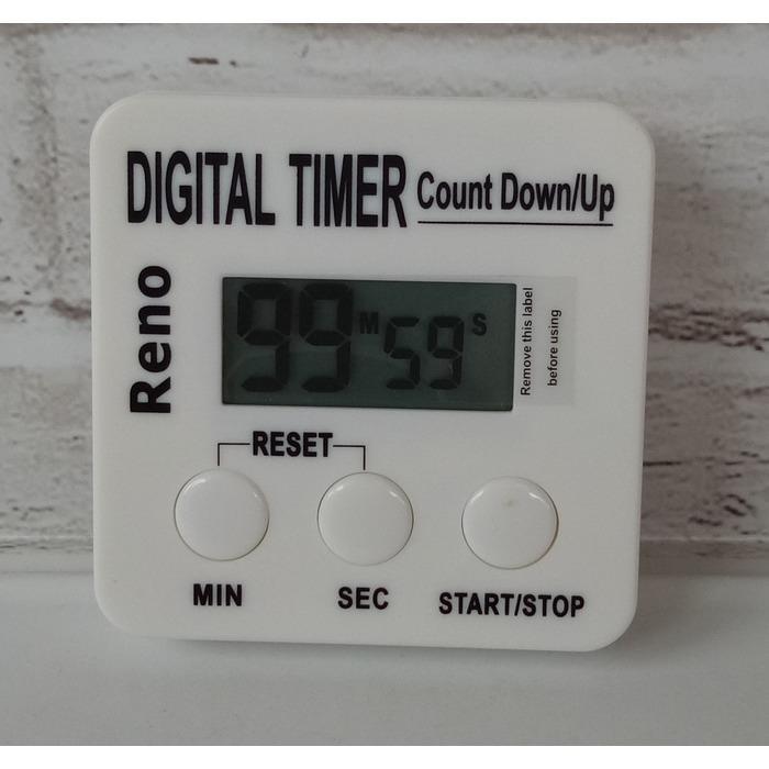 Digital Kitchen Timer - untuk baking / masak