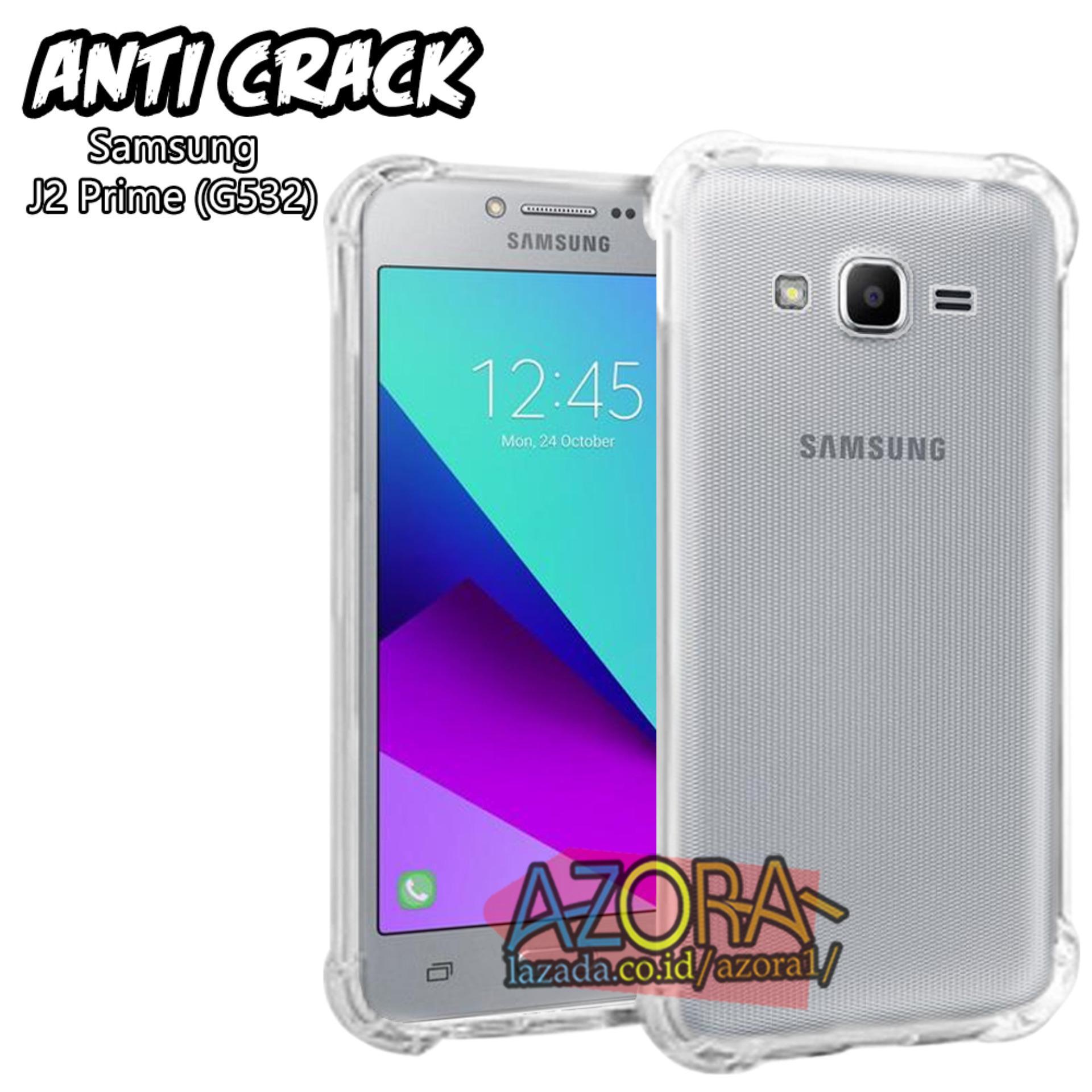 Cek Harga Baru Case Anti Crack Samsung Galaxy J2 Prime G532 Ultra