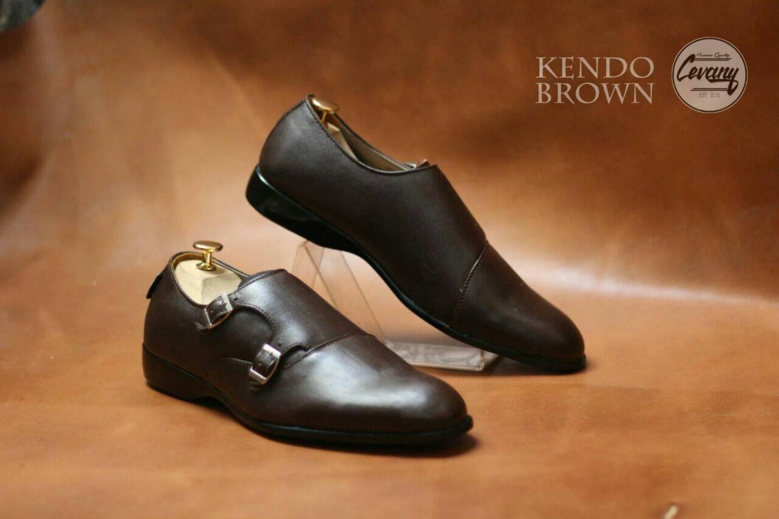 Kelebihan Sepatu Pantofel Pria Cevany Kulit Asli Original Terkini Cepc Cocoes Kerak Store Formal Hitam
