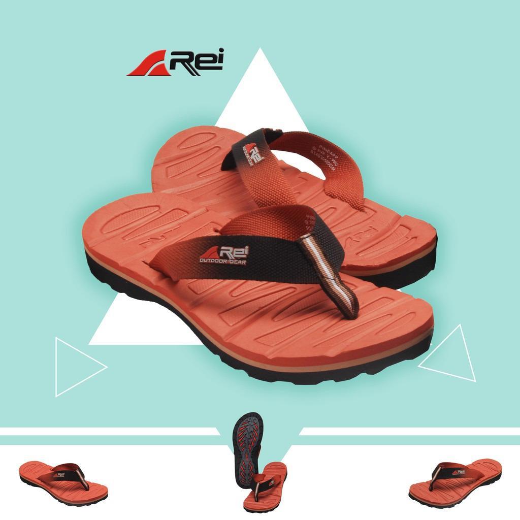 Sandal REI Pit Pineapp