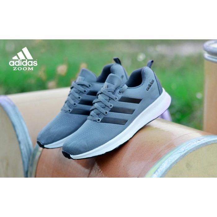 Info Diskon Baru Promo Sepatu Adidas Running 3stp Import Ori Vietnam ... 2b41b2f53f