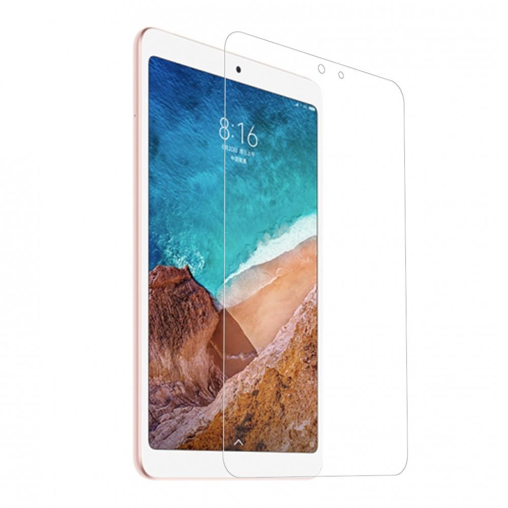 Anti-scratch Transparent Screen Protector for Xiaomi Mi Pad 4 - 2 .