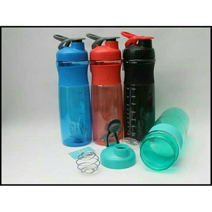 Botol Minum Tritan B06 Kapasitas 1 Liter B06 / Botol Minum Tritan B06 - 2