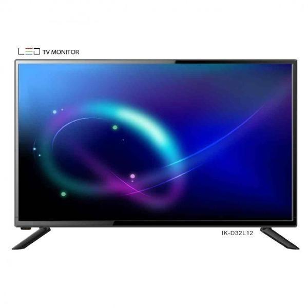 Ikedo IK-D40L12 LED TV - Hitam [40 inch]