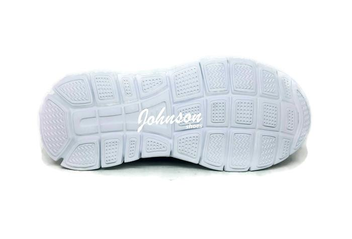 Johnson Shoes ] Sepatu SlipOn Casual Santai Anak DANS - DAGNY Black 100 .