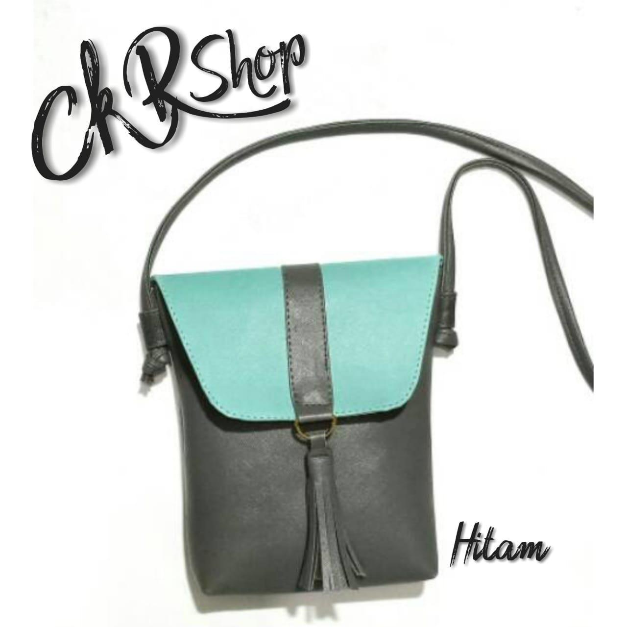 CkR Tas - Tania Mini Bags HR - 111
