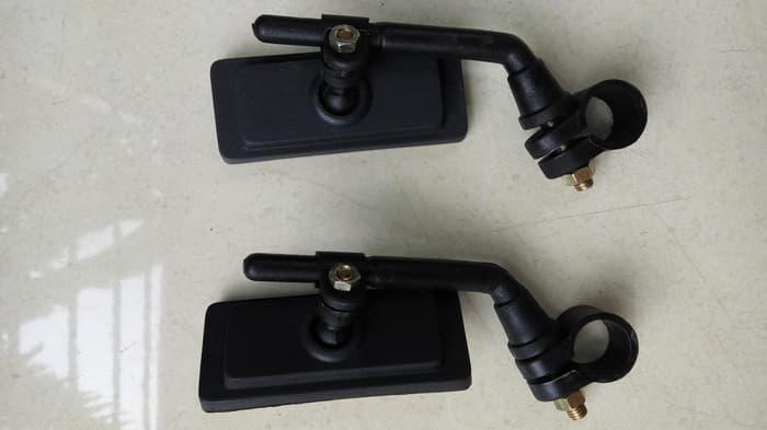 Detail Gambar HARGA PROMO!!! Kaca spion sepeda dan sepeda motor - qnmTc4 Terbaru