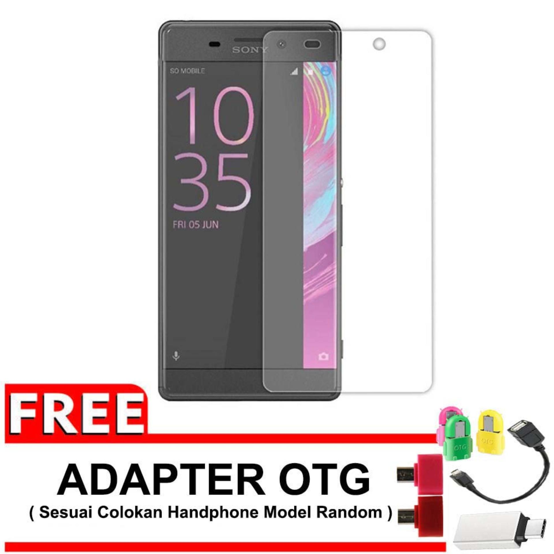 """... Oppo R7 Lite 2D Round Curved Edge Screen . Source · """"Vn Sony Experia Xperia XA (5"""""""") / Dual Tempered Glass 9H. """""""